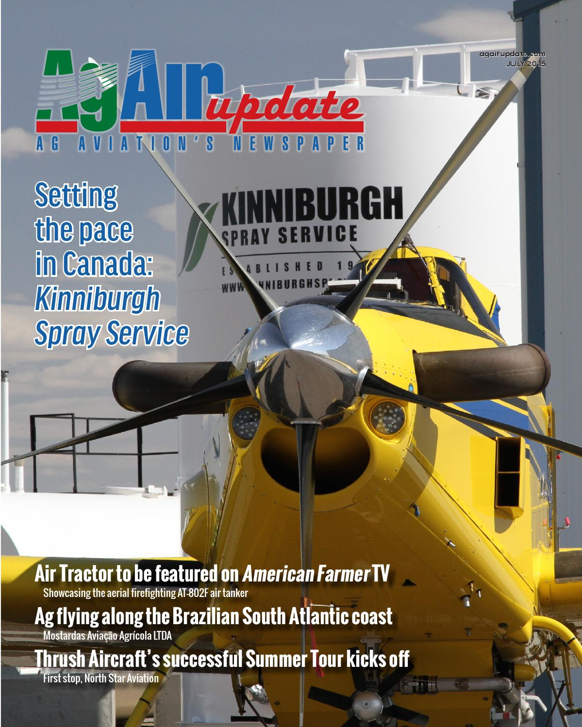July 2015 US Edition in