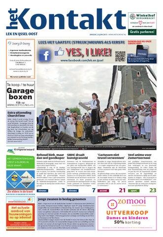 Lenijoost Issuu Epaper Kontakt By Mediapartners 26 15 deWBQrCox