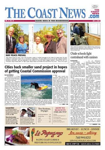 The coast news 2013 08 23 by coast news group issuu fandeluxe Gallery