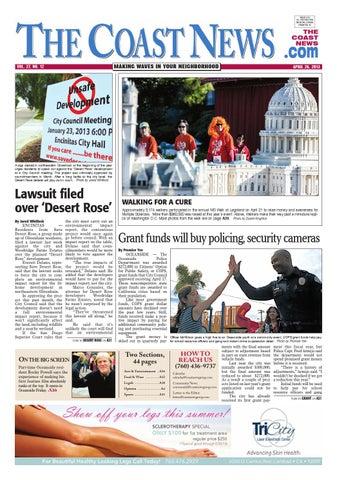 e7ecd2c391 The coast news 2013 04 26 by Coast News Group - issuu