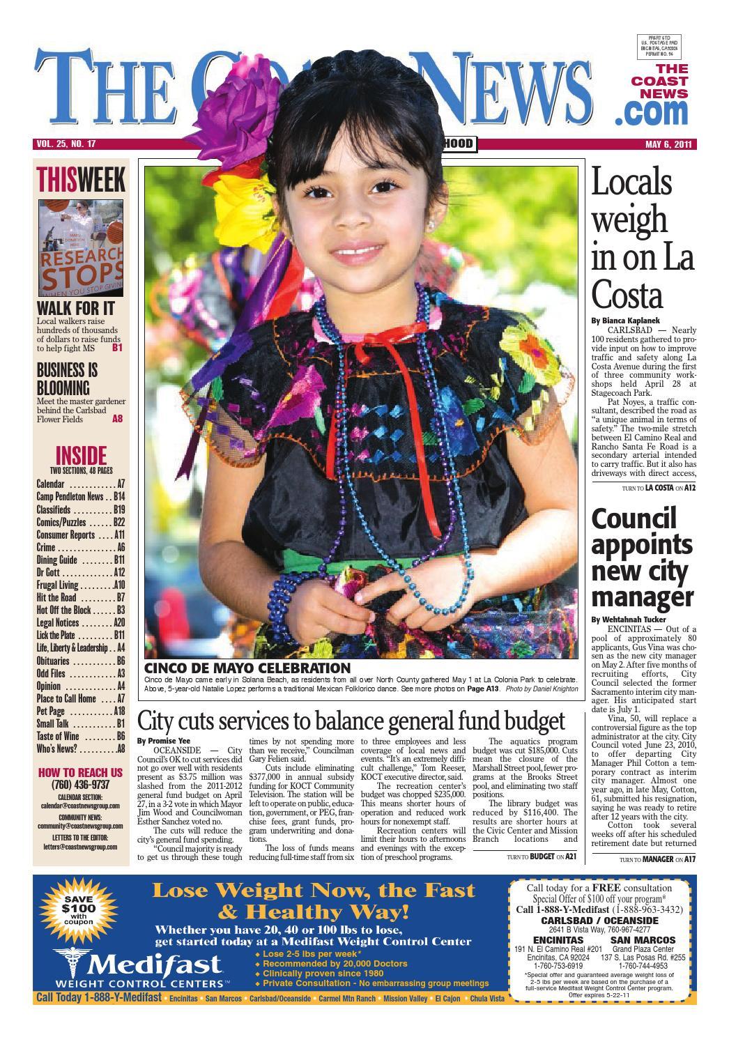 1ab7af7e8c23 The coast news may 6 2011 by Coast News Group - issuu