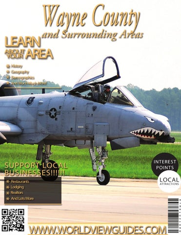Wayne county afb online guide2 by World Views - issuu