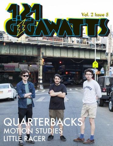 121 Gigawatts Vol 2 Issue 5