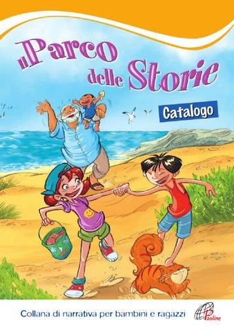 Nuovo Catalogo Parco Delle Storie Narrativa Per Bambini E Ragazzi