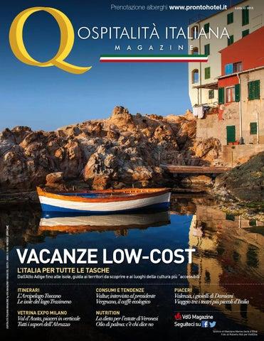 164ae6940199 Ospitalità italiana luglio 2015 by vdgmagazine - issuu