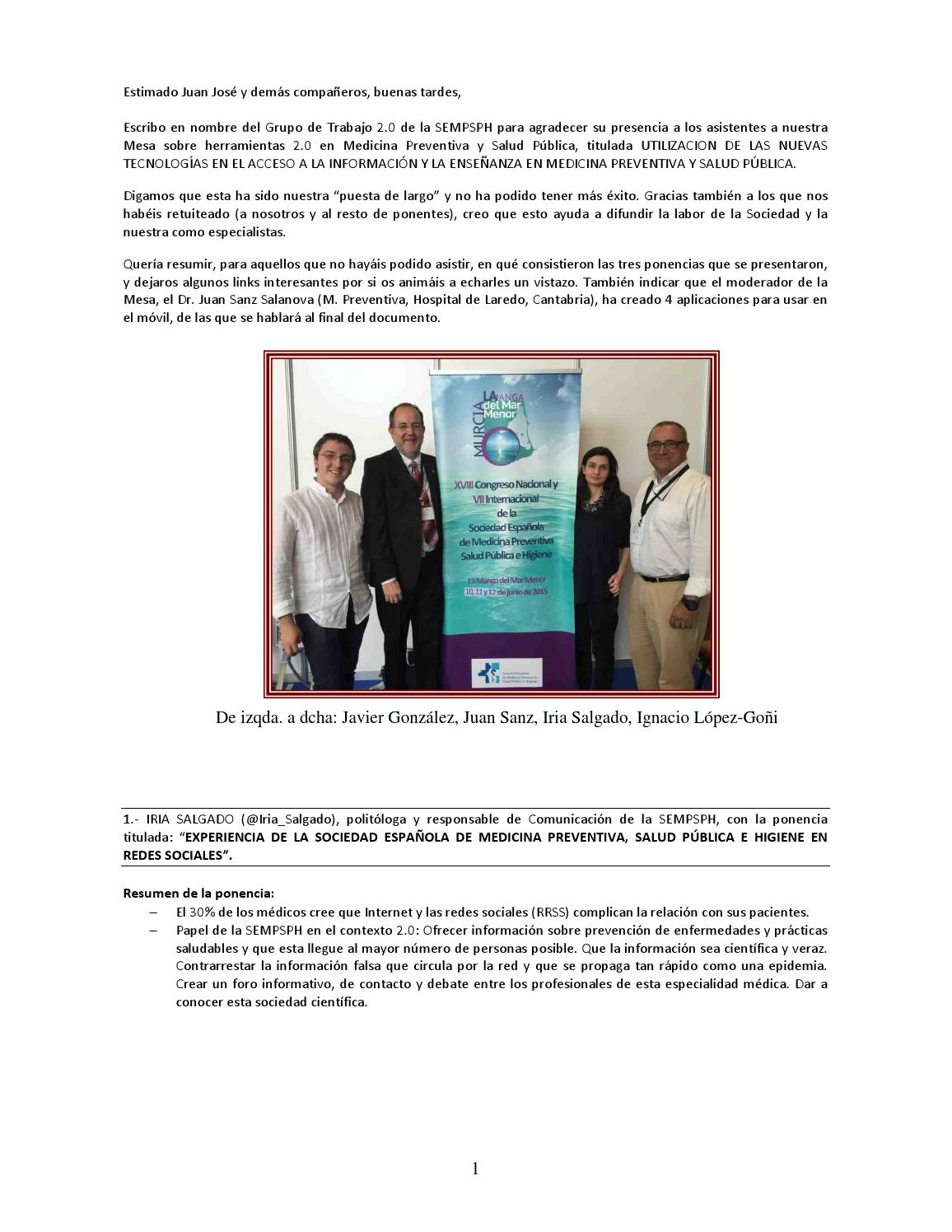 Resumen Ponencia SEMPSPH 2.0 by Juan Antonio Sanz Salanova - issuu