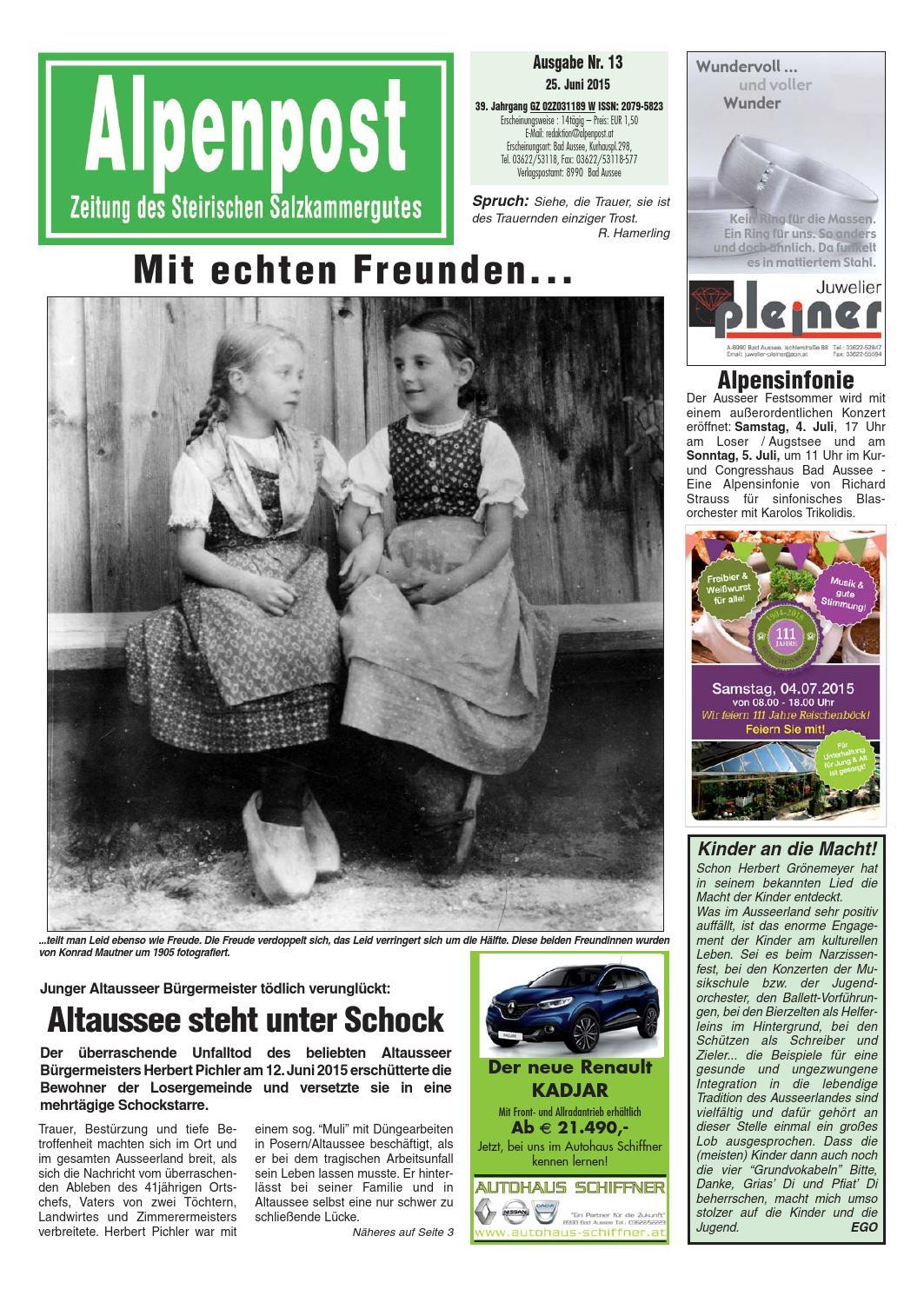 Private Sex Treffen Bad Aussee, Paare Sucht Frau