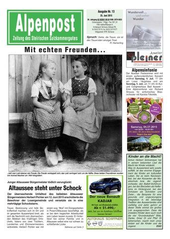 Singlebrse in Altaussee bei Bad Aussee und - flirt-hunter