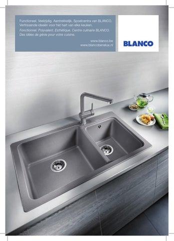 Spoelcentra Van Blanco Verfrissende Ideeen Voor Het Hart Van Elke