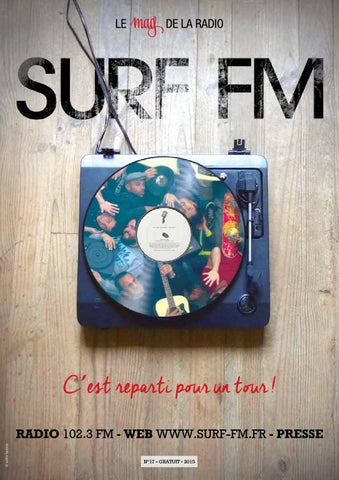 Surf Fm 2015 By Wave Radio