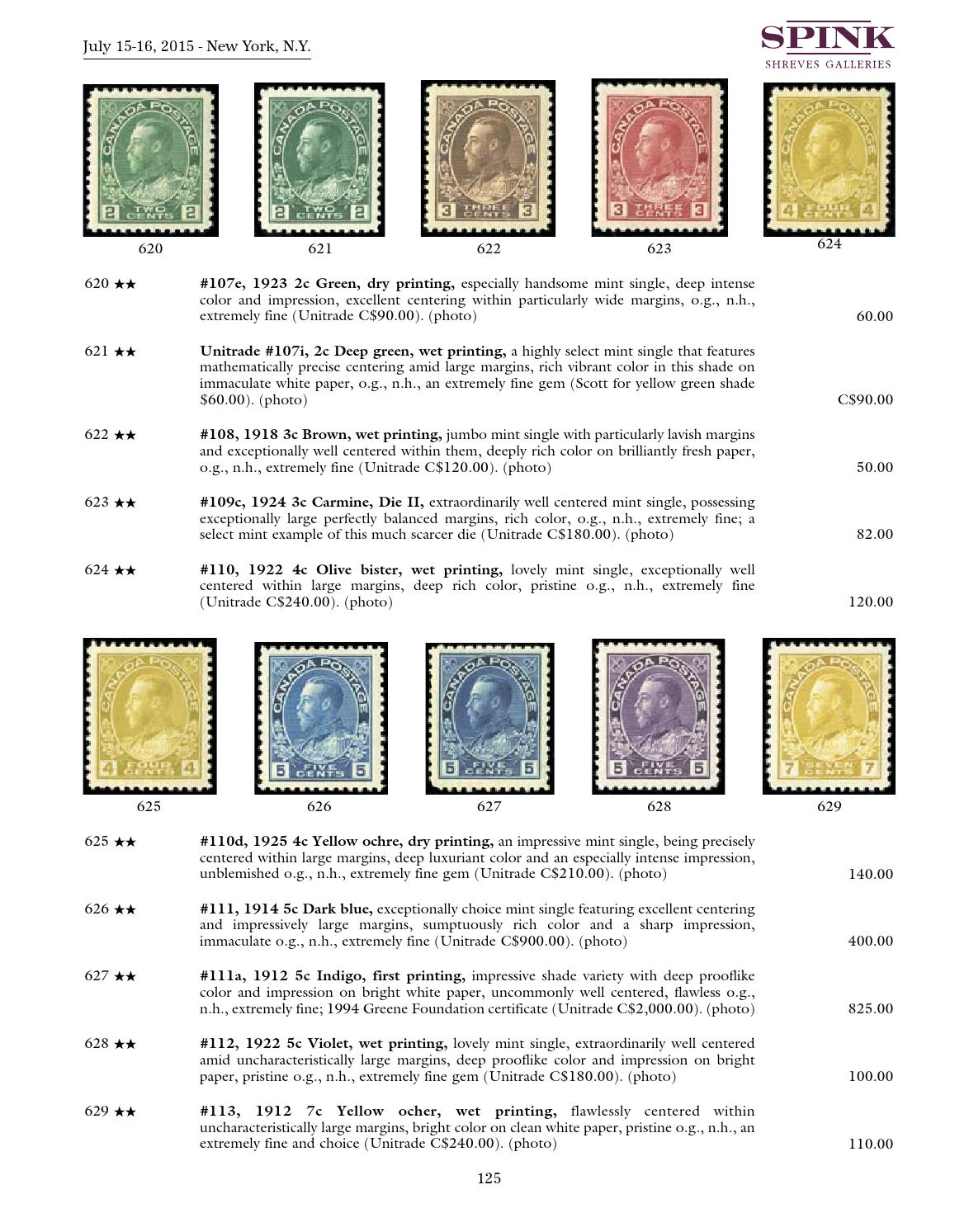 The Philatelic Collector's Series - 151 by Spink and Son - issuu