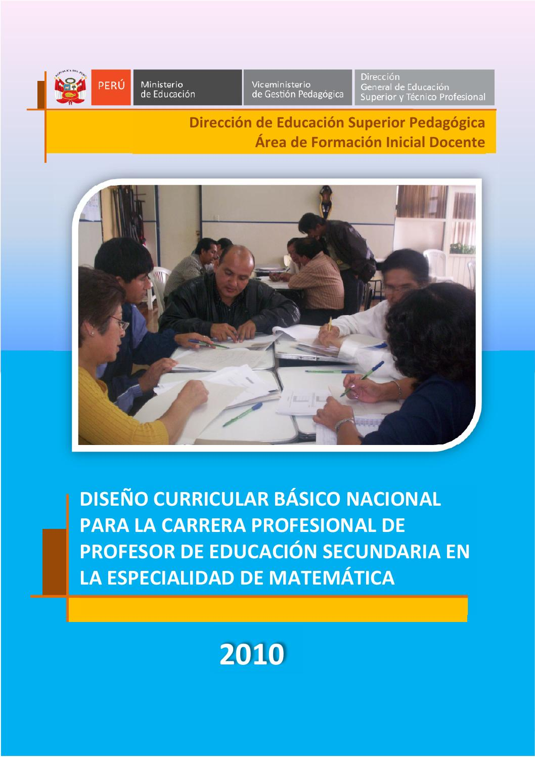 DCBN Matemática by Pmongecordova - issuu