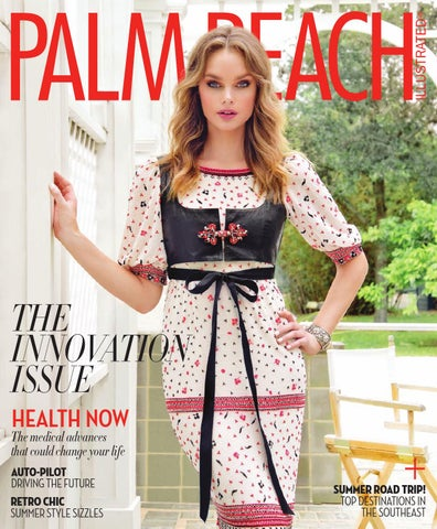 935a5a922e Palm Beach Illustrated July/August 2015 by Palm Beach Media Group ...