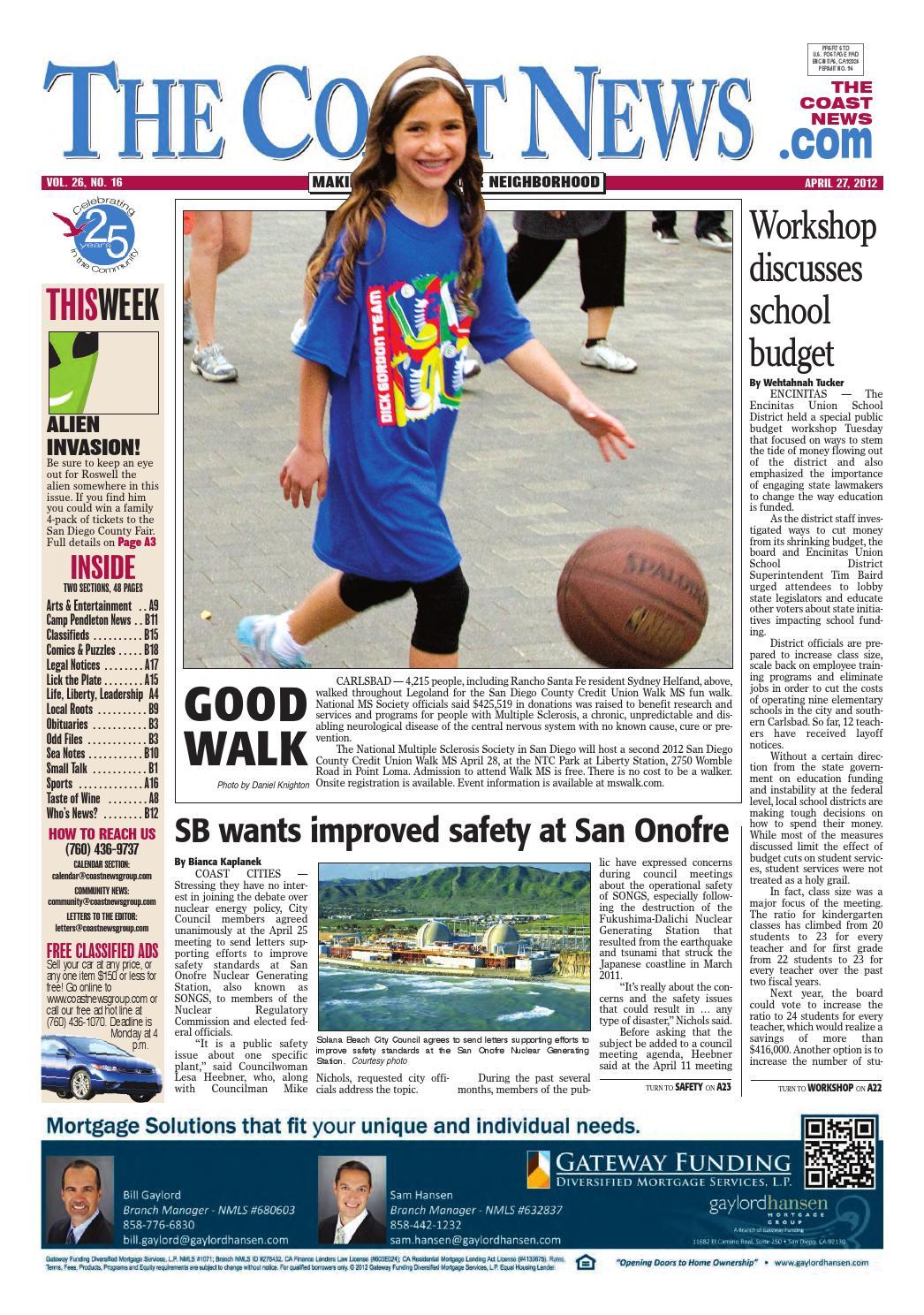 The coast news 2012 4 27 by Coast News Group - issuu