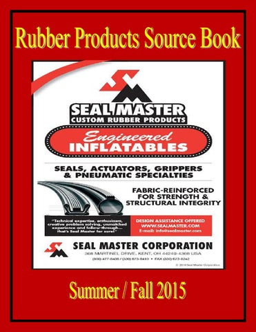 300489150e9 Rubber Products Source Book by Federal Buyers Guide