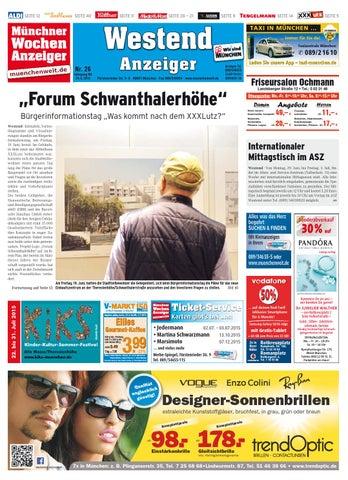 e895a96a1e22e KW 26-2015 by Wochenanzeiger Medien GmbH - issuu