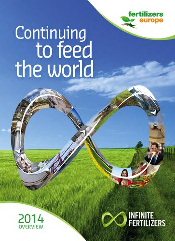 overview 2014 by fertilizers europe issuu