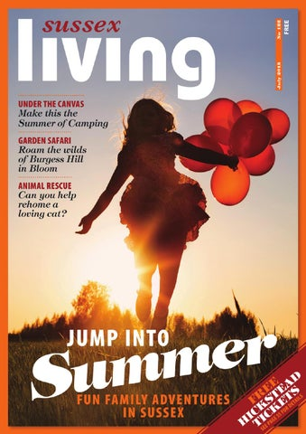Sussex living july 2015 by sussex living issuu page 1 fandeluxe Gallery