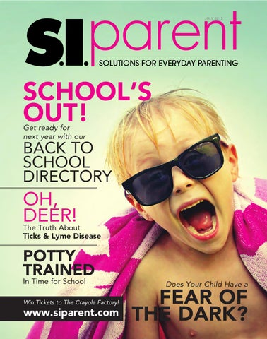 f2cee28131e5 Staten Island Parent Magazine July 2015 by Staten Island Parent - issuu
