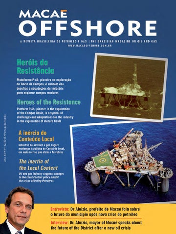 5dd635bb6bd Heróis da Resistência by Macaé Offshore - issuu