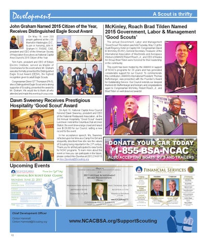 e4b5de920293 Summer 2015 The Scouter Digest by National Capital Area Council - issuu