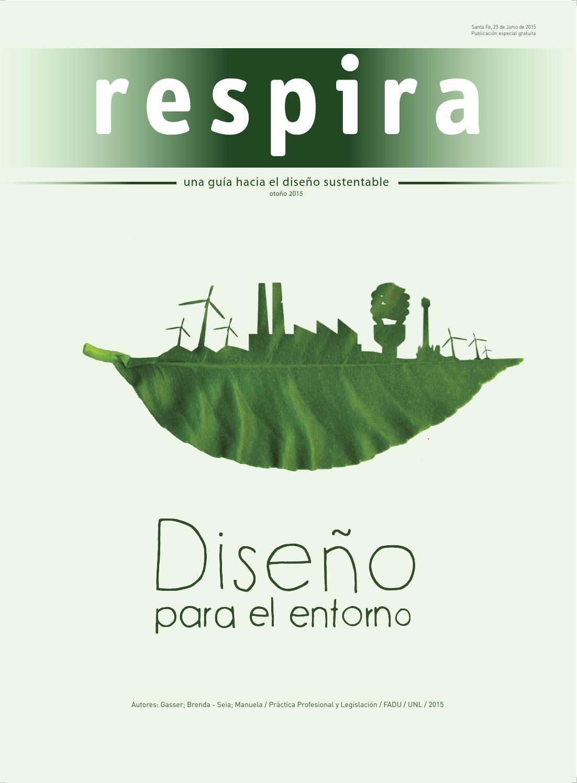 Dise o sustentable by la rubia bren issuu for Diseno sustentable