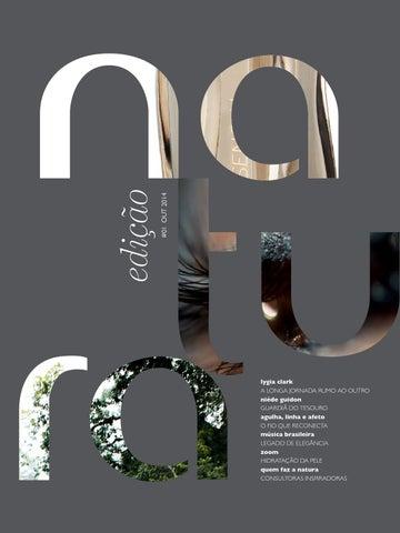 7760a4315f8 revista Edição Natura  1 by Inobi - issuu