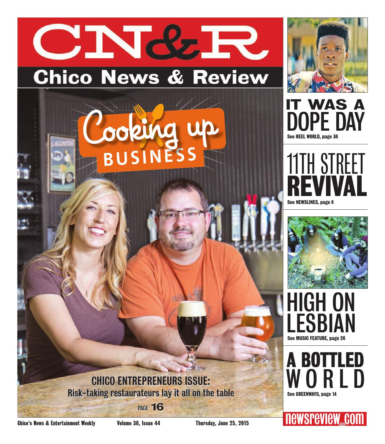 C 2015 06 25 by News & Review - issuu