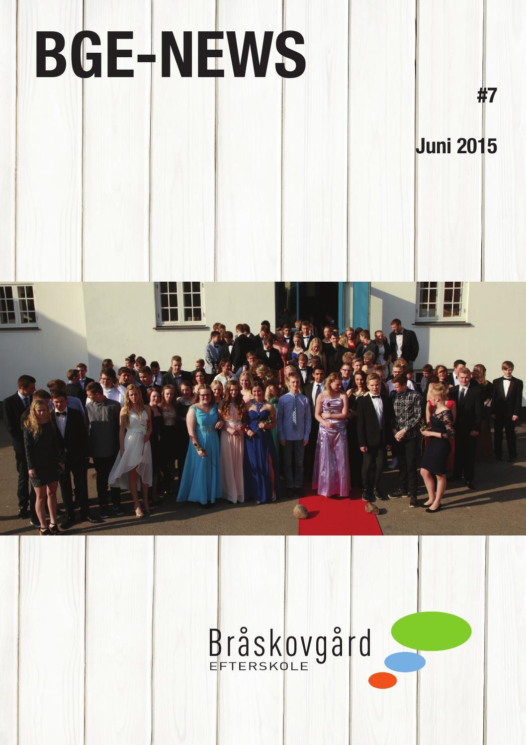 Bge News 7 By Henrik Beierholm Issuu