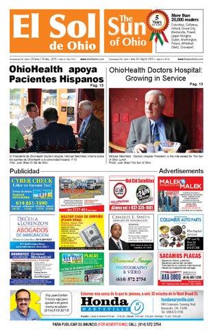 organizaciones benéficas de diabetes ohio