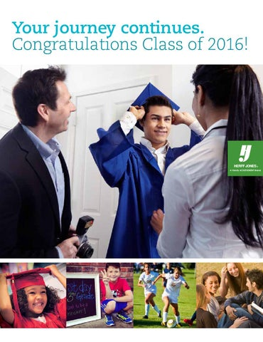 Herff Jones Graduation 2016 Catalog By Herff Jones Issuu