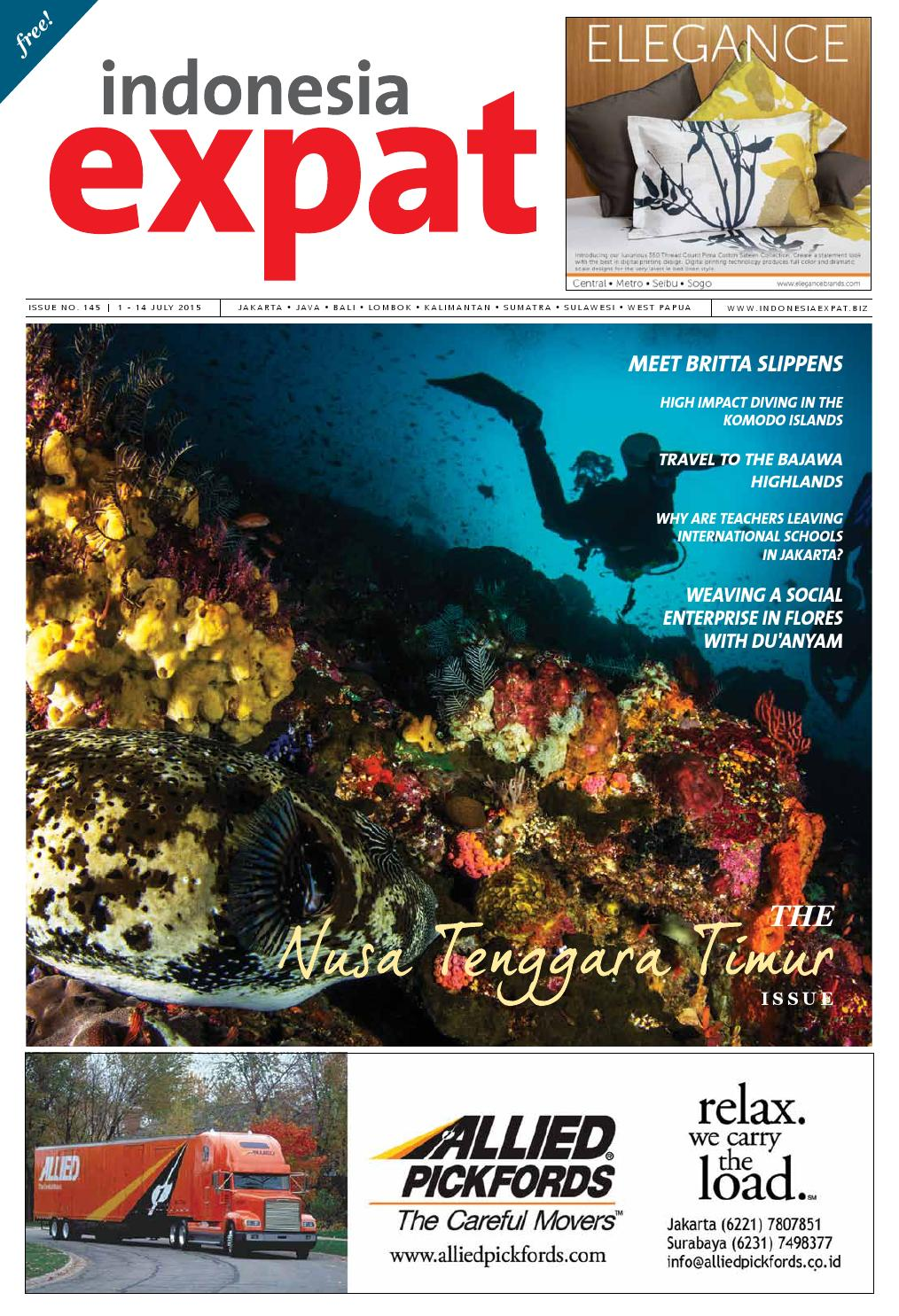 Indonesia Expat - issue 145 by Indonesia Expat - issuu