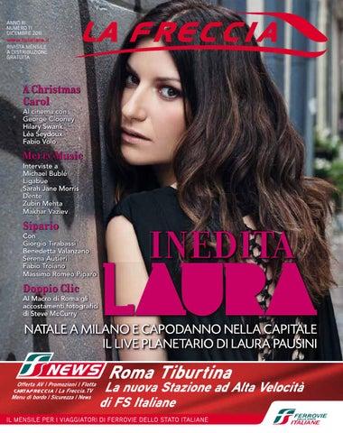 La Freccia - dicembre 2011 by Edizioni La Freccia e In Regione - issuu ad9bfb9bb07