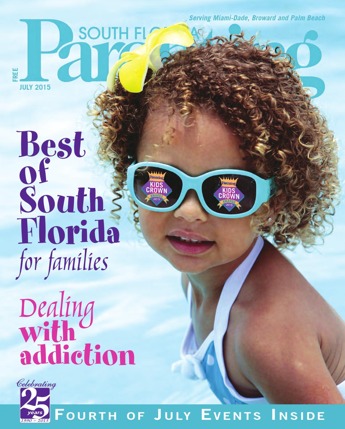 e32648fe24 South Florida Parenting by Forum Publishing Group - issuu