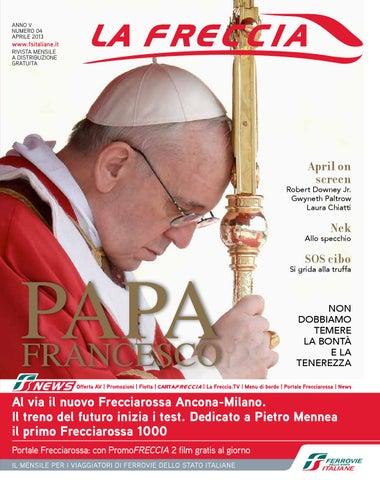 La Freccia - aprile 2013 by Edizioni La Freccia e In Regione - issuu cedbc3dfcd8