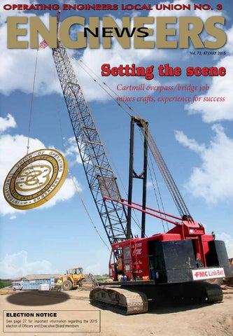 July engineers news by local 3 engineers news issuu operating engineers local union no 3 platinumwayz