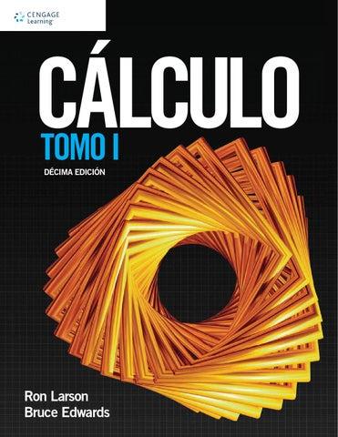 cálculo tomo 1 larson 10 edición pdf completo gratis