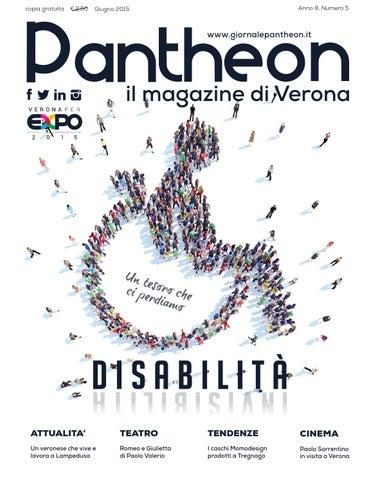 Pantheon 61 - Disabilità 37e6c357aff