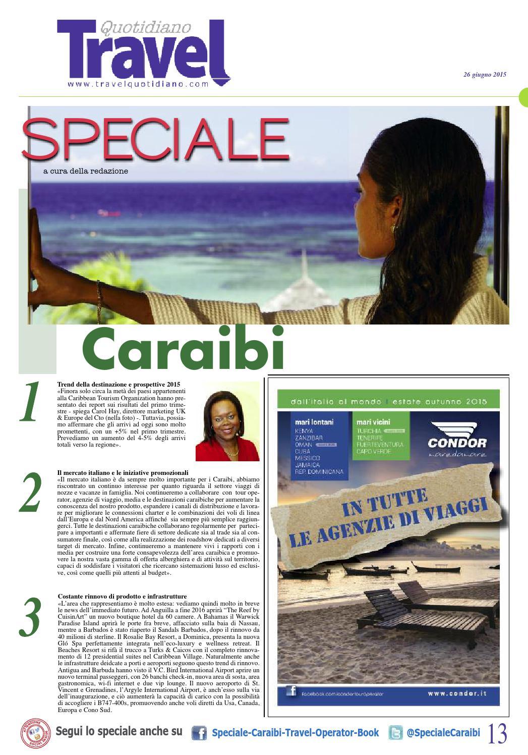 Incontri op Bonaire