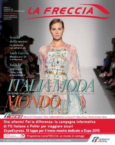 La Freccia - settembre 2014 by Edizioni La Freccia e In Regione - issuu 94255e70b94