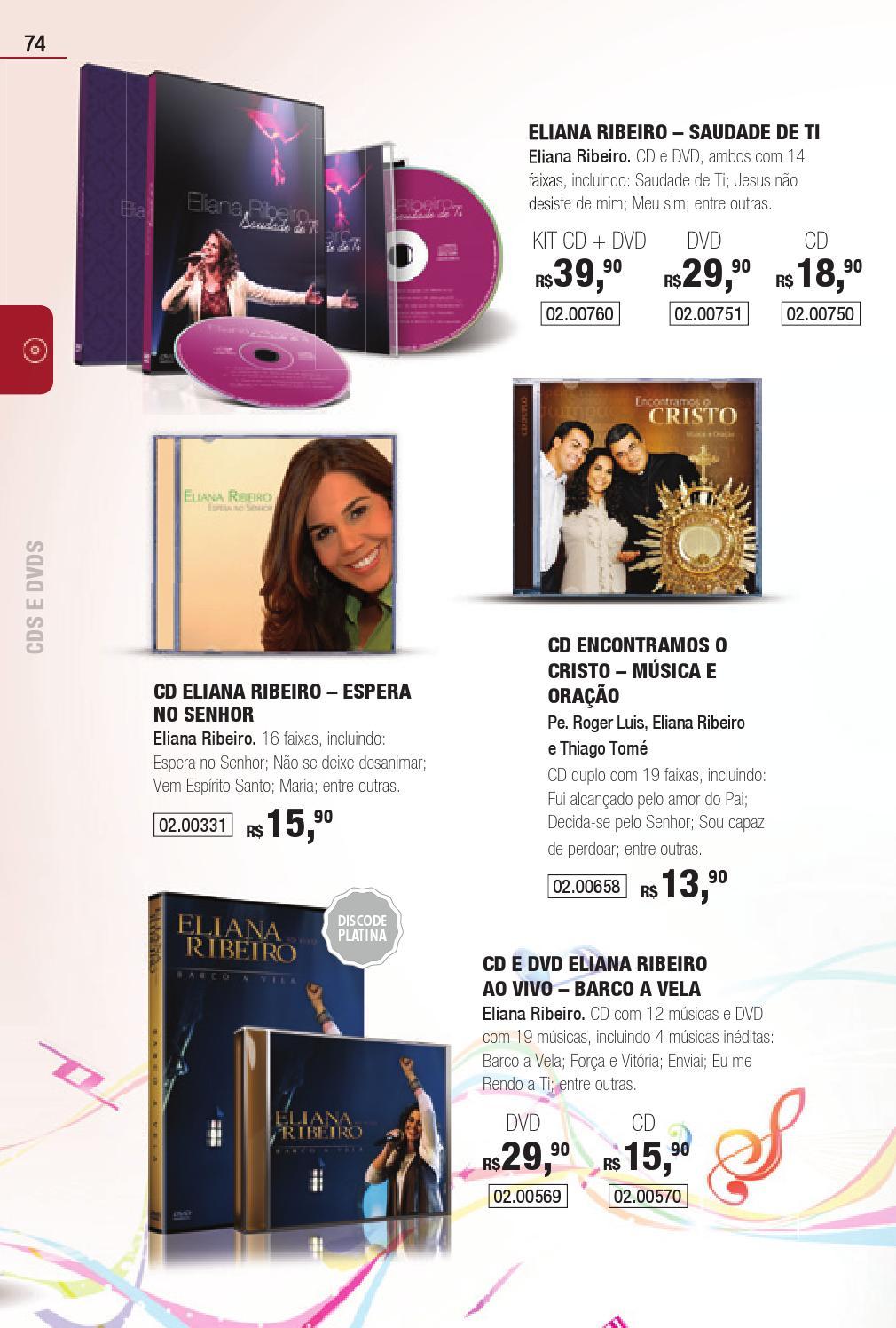 BARCO RIBEIRO AO VIVO BAIXAR A VELA ELIANA CD