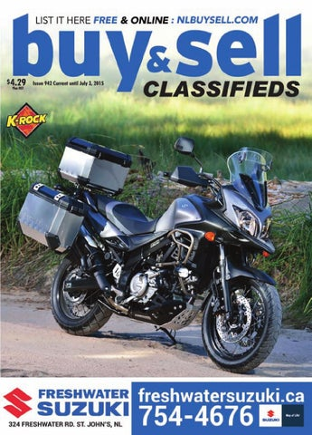 6698de116f9 The Buy   Sell Magazine Issue 942 by NL Buy Sell - issuu