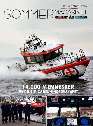 a134fe1c Sommermagasinet 2015 w by Mediasenteret AS - issuu