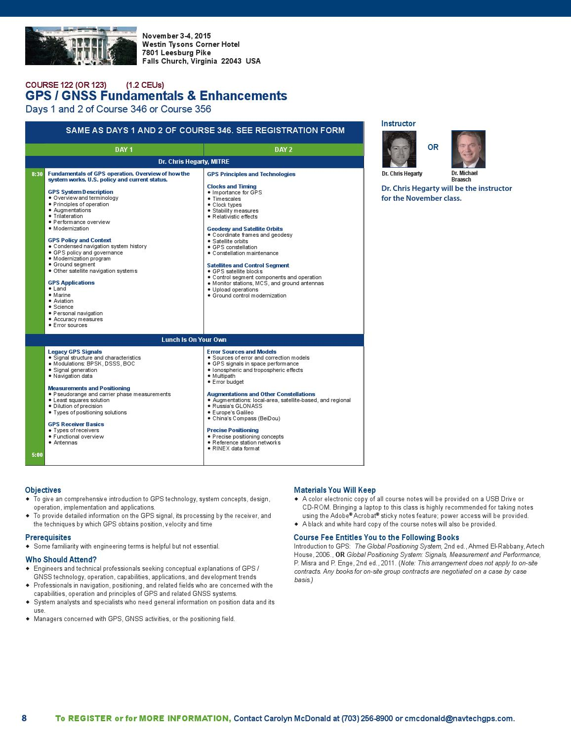 Gps gnss fundamentals and enhancements by NavtechGPS - issuu