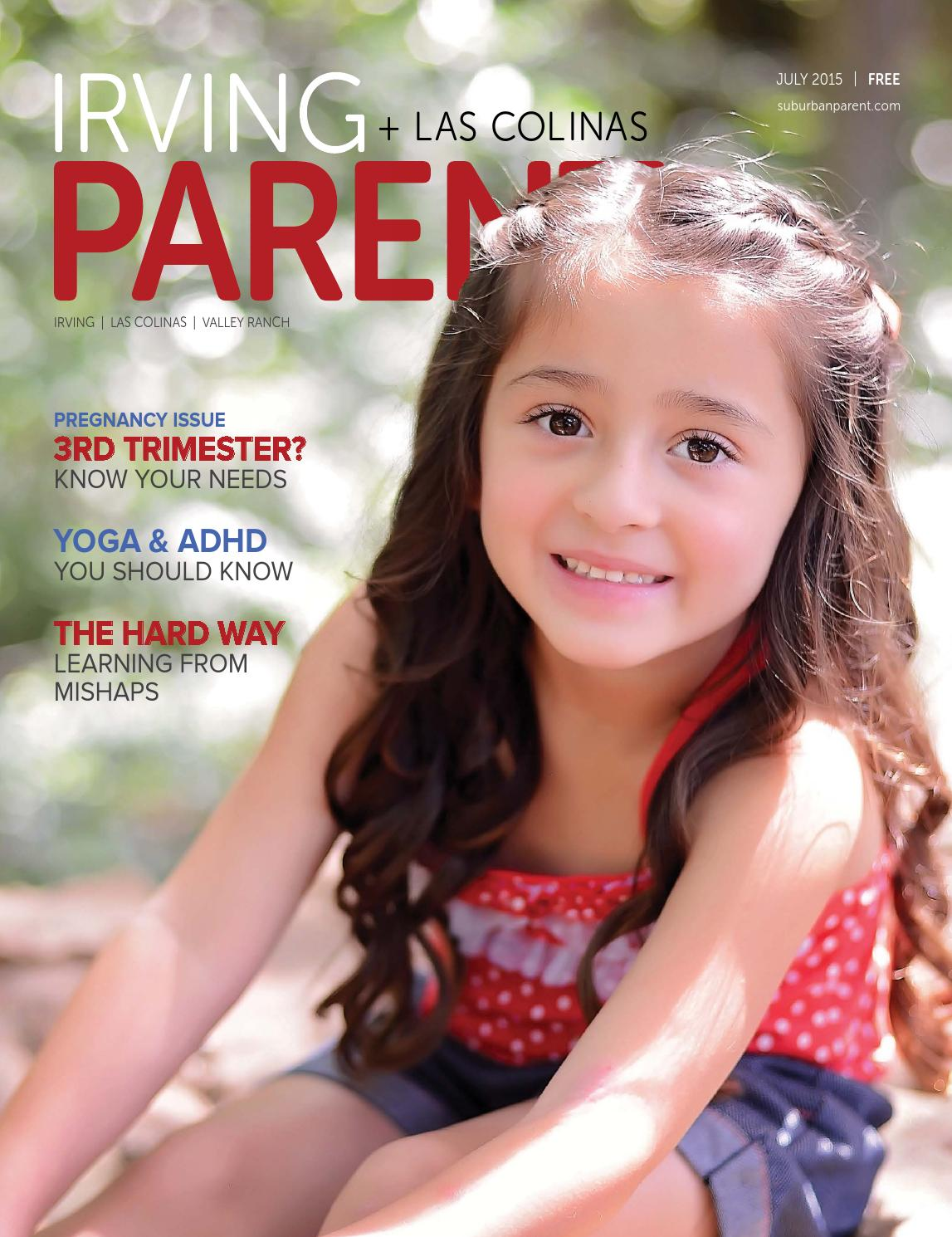 Suburban Parent: Irving by Digital Publisher - Issuu
