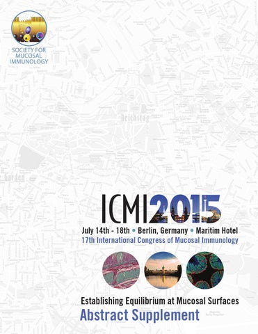 Stehle Maritim icmi 2015 abstract supplement by smi issuu