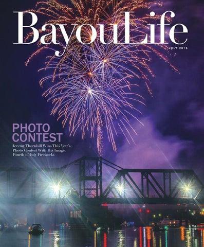 39b9ee458 BayouLife Magazine July 2015 by BayouLife Magazine - issuu