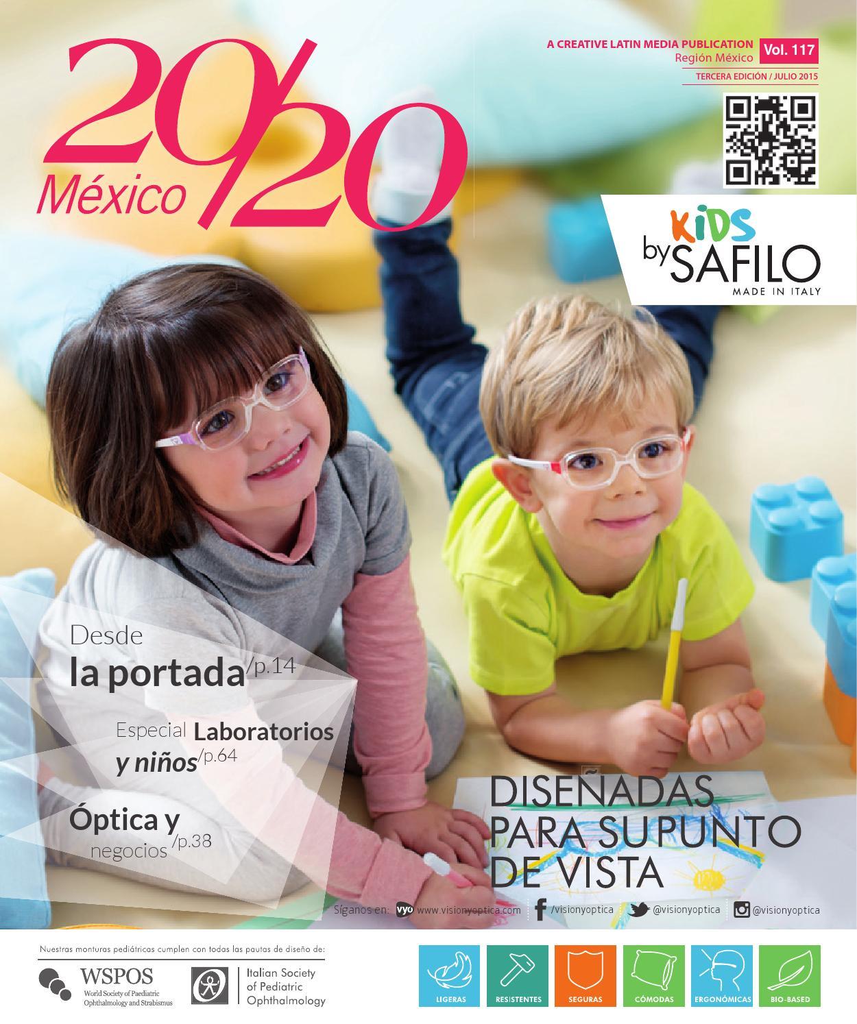 2020 3ra 2015 mx by Creative Latin Media LLC - issuu