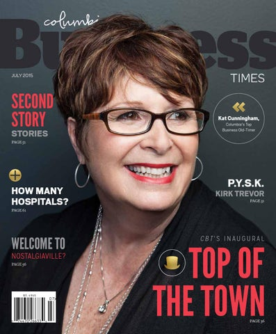 40b438b40e Columbia Business Times - July 2015 by Business Times Company - issuu