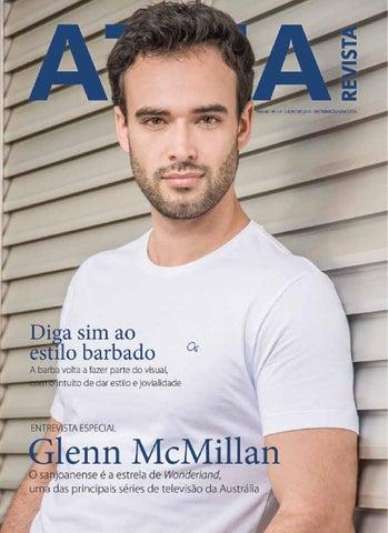 Revista Atua - Julho 2015 by Revista Atua - issuu 14bbaa91c15